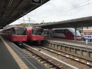 駅の写真・画像素材[606647]