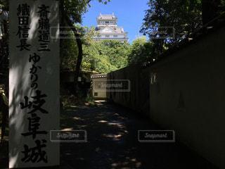 城の写真・画像素材[701104]
