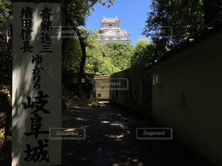 城の写真・画像素材[701106]