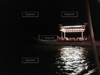 ボートの写真・画像素材[701155]