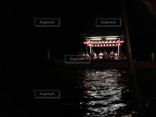夜の写真・画像素材[701157]