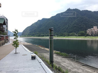 川の写真・画像素材[701165]