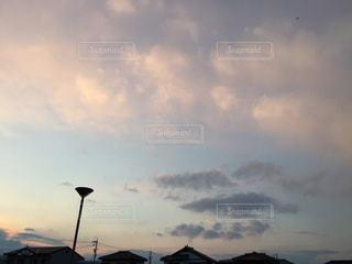空の写真・画像素材[375388]
