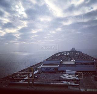 海の写真・画像素材[539689]