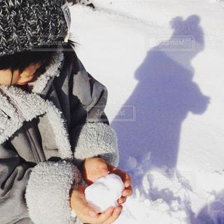雪の写真・画像素材[338479]