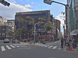 大阪の写真・画像素材[360147]