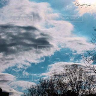 空の写真・画像素材[360283]