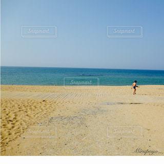 海の写真・画像素材[363984]