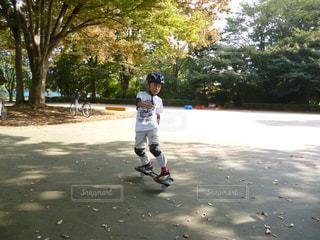 公園の写真・画像素材[365788]
