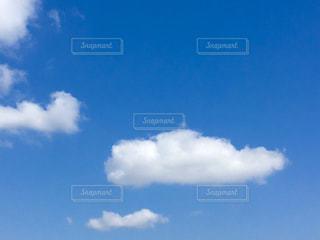 空の写真・画像素材[448589]