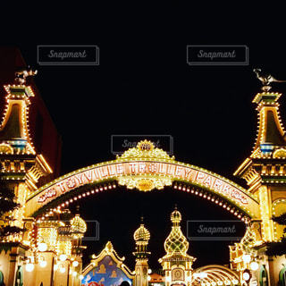 夜景の写真・画像素材[568018]