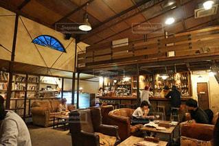 カフェの写真・画像素材[360577]