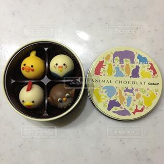 No.382392 チョコレート