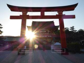 京都の写真・画像素材[372969]