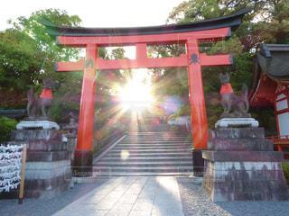 京都の写真・画像素材[372972]