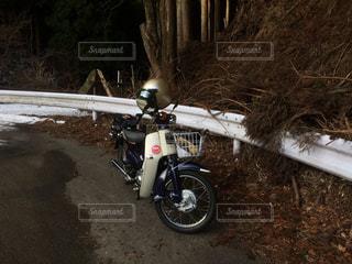 バイクの写真・画像素材[361257]