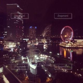 夜の写真・画像素材[11168]