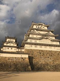 城の写真・画像素材[361323]
