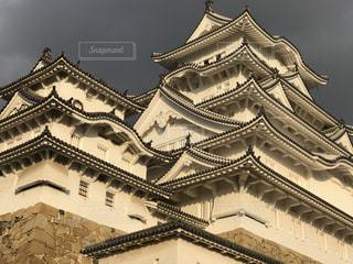 城の写真・画像素材[361324]