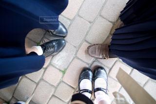 足元の写真・画像素材[988027]