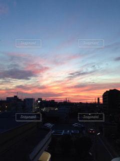 空の写真・画像素材[362422]