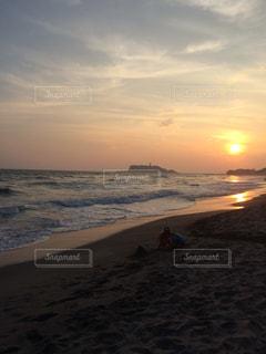 海の写真・画像素材[487706]