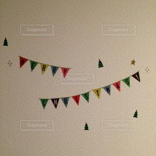 クリスマスの写真・画像素材[487709]