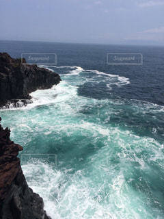 海の写真・画像素材[487733]