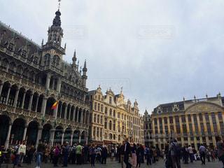 ベルギーの写真・画像素材[487763]