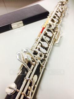 楽器の写真・画像素材[126537]