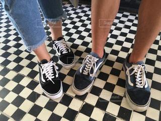 靴の写真・画像素材[362558]
