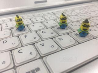 コンピューターの小人 - No.897047