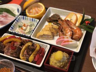 繊細な料理 - No.952196