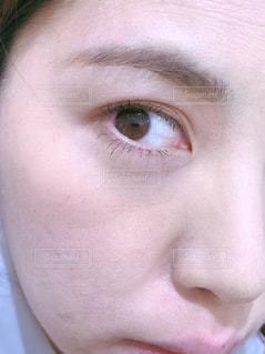 睫毛の写真・画像素材[1810499]