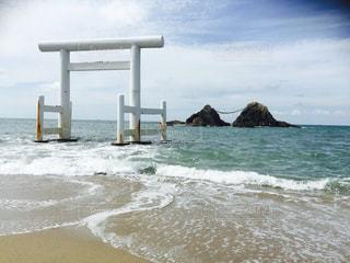 海の写真・画像素材[381929]