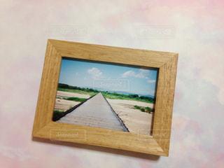 木製テーブル - No.705898