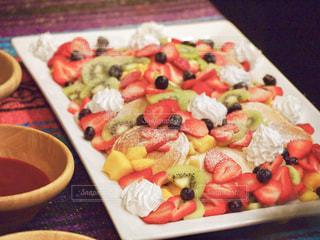 食べ物の写真・画像素材[2668970]