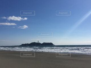 海の写真・画像素材[364217]