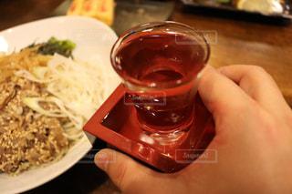 日本酒の写真・画像素材[364840]