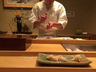 寿司の写真・画像素材[364853]
