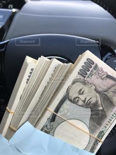 お金の写真・画像素材[364664]