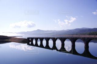 橋の写真・画像素材[365857]