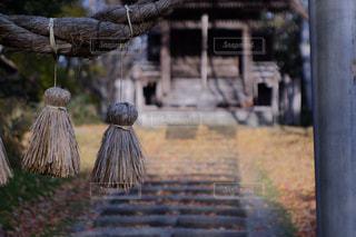神社の写真・画像素材[1420596]