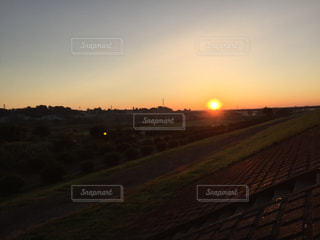 太陽の写真・画像素材[365437]
