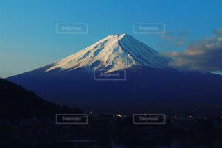 富士山の写真・画像素材[367981]