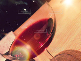ワインの写真・画像素材[386081]