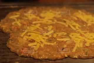 食事中の写真・画像素材[388602]