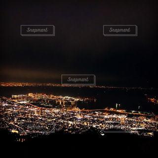 夜の写真・画像素材[370192]