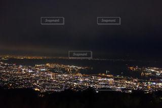 夜の写真・画像素材[383709]