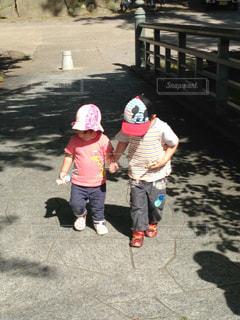 子どもの写真・画像素材[365899]